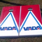 VADA Cornhole Boards
