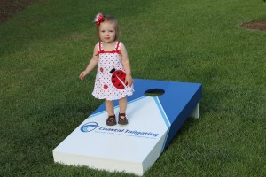 Coastal Tailgating Rentals for all of your family events!