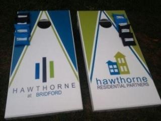 Hawthorne Boards