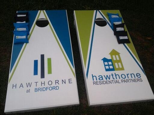Hawthorne Boards