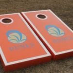 Dunes Cornhole Boards