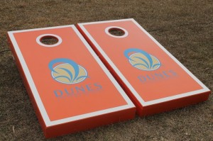 Dunes Cornhold Boards