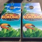 Kokomo Bar Boards