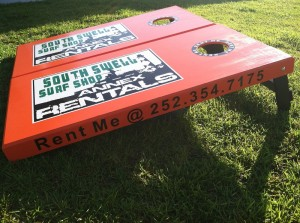 South Swell Boards