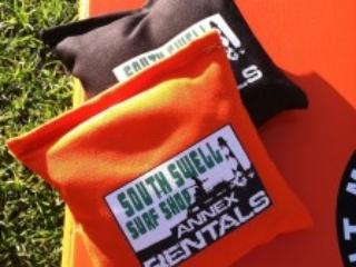 South Swell Cornhole Bags