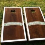 Springmaid Pier Boards