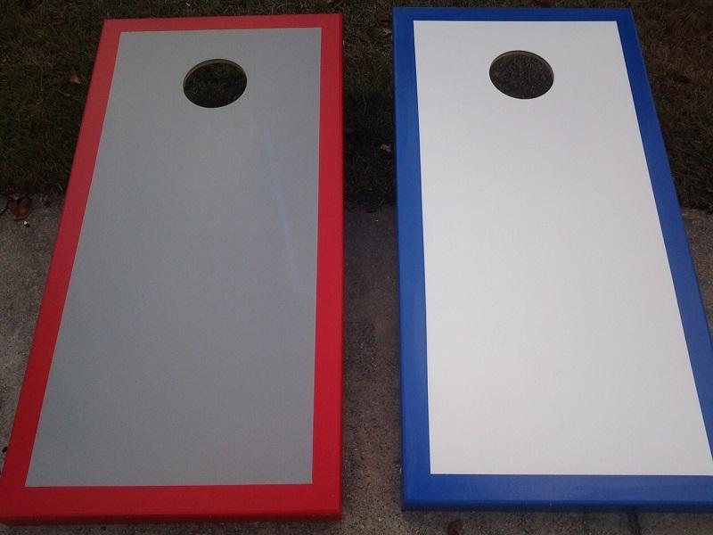 Cornhole Board Set