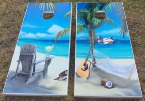 Margaritaville Boards