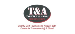 T&A Charity Golf