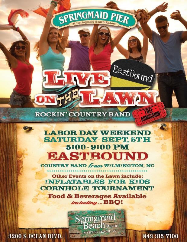 EastBound Flyer