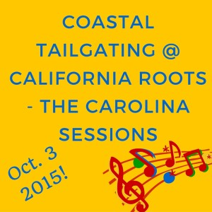 California Roots Festival in Myrtle Beach