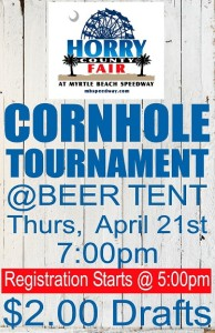 Join Coastal Tailgating at the Horry County Fair in Myrtle Beach