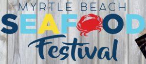 Myrtle Beach Seafood Fest and Cornhole Tournament