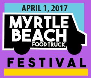 Myrtle Beach Food Truck Festival and Cornhole Tournament