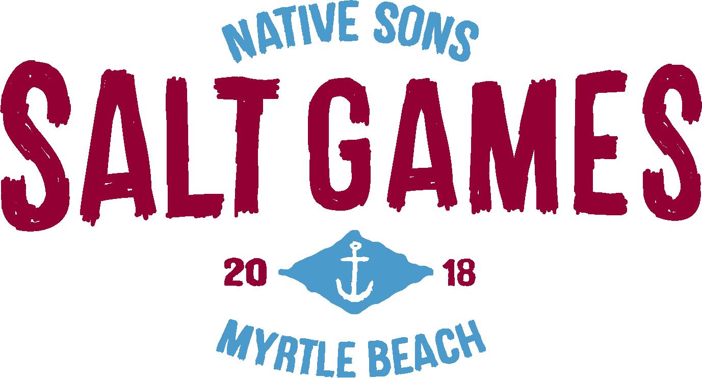 Native Sons Salt Games Myrtle Beach