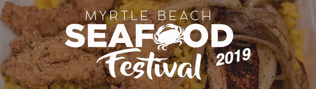 Seafood Fest 2019