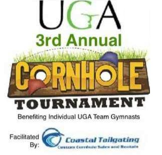 UGA Cornhole Tourny