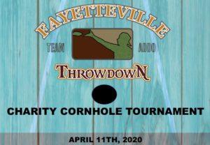 Fayetteville Cornhole Tournament